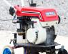 Iseki KC250 japán kistraktor (9)