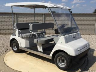 Sanyo SGC-CR5AM golf cart golfkocsi japán kistraktor (1)
