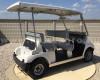 Sanyo SGC-CR5AM golf cart golfkocsi japán kistraktor (3)