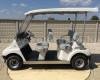 Sanyo SGC-CR5AM golf cart golfkocsi japán kistraktor (6)