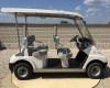 Sanyo SGC-CR5AM golf cart golfkocsi japán kistraktor (2)