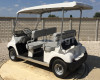 Sanyo SGC-CR5AM golf cart golfkocsi japán kistraktor (5)