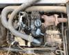 Liger J100 billencs japán kistraktor (7)
