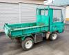 Liger J100 billencs japán kistraktor (3)