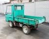 Liger J100 billencs japán kistraktor (4)