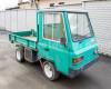 Liger J100 billencs japán kistraktor (2)