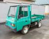 Liger J100 billencs japán kistraktor (5)