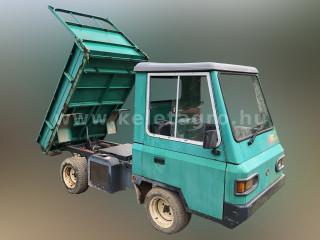Liger J100 billencs japán kistraktor (1)