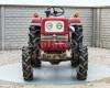 Shibaura SD2200 japán kistraktor (8)