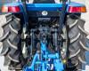 Iseki TG27 Power-Shift japán kistraktor (4)