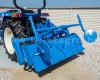 Iseki TG27 Power-Shift japán kistraktor (9)