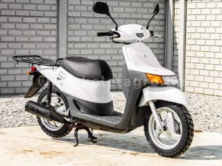 Honda Topic Pro AF38 japán kistraktor (1)