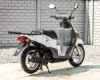 Honda Topic Pro AF38 japán kistraktor (3)