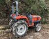 Hinomoto NZ235 japán kistraktor (2)