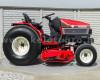Yanmar FX175D lawn mower fűnyíró japán kistraktor (2)
