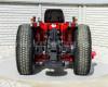 Yanmar FX175D lawn mower fűnyíró japán kistraktor (4)