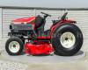 Yanmar FX175D lawn mower fűnyíró japán kistraktor (6)