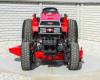 Yanmar FX175D lawn mower fűnyíró japán kistraktor (8)