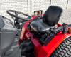 Yanmar FX175D lawn mower fűnyíró japán kistraktor (14)