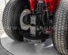 Yanmar FX175D lawn mower fűnyíró japán kistraktor (18)