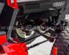 Yanmar FX175D lawn mower fűnyíró japán kistraktor (17)