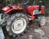 Yanmar YMG1800D japán kistraktor (2)