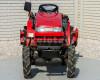 Yanmar KE-3D japán kistraktor (8)