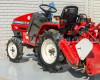 Yanmar KE-3D japán kistraktor (5)