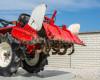 Yanmar KE-3D japán kistraktor (10)