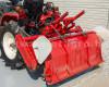 Yanmar KE-3D japán kistraktor (9)
