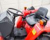 Yanmar FF225D japán kistraktor (16)