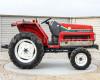 Yanmar FX265D MH japán kistraktor (2)
