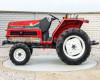 Yanmar FX265D MH japán kistraktor (6)