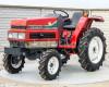 Yanmar FX265D MH japán kistraktor (7)