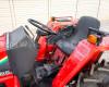 Yanmar FX265D MH japán kistraktor (14)