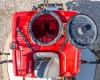 Yanmar GV17W önjáró permetező traktor japán kistraktor (15)