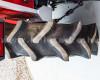 Yanmar FX20D japán kistraktor (11)