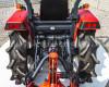 Yanmar RS24D japán kistraktor (4)