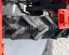 Yanmar AF226 japán kistraktor (12)
