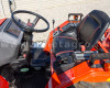 Yanmar F165D japán kistraktor (11)