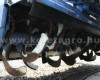 Iseki TK25FF High Speed japán kistraktor (10)