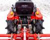 Yanmar KE-3D japán kistraktor (4)