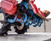 Yanmar KE-3D japán kistraktor (11)