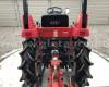 Yanmar AF150 japán kistraktor (4)