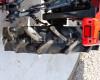 Yanmar AF220 japán kistraktor (14)