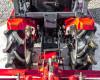 Yanmar KE-4D japán kistraktor (4)