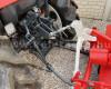 Yanmar US46D Hi-Speed japán kistraktor homlokrakodóval (19)