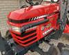 Yanmar US46D Hi-Speed japán kistraktor homlokrakodóval (18)