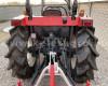 Yanmar US46D Hi-Speed japán kistraktor homlokrakodóval (5)