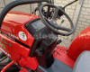 Yanmar US46D Hi-Speed japán kistraktor homlokrakodóval (20)